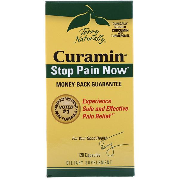 Curamin, 120 капсул