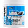 EVLution Nutrition, LeanMode, сжигатель жира без стимуляторов, Blue Raz, 6,0 унц. (171 г)
