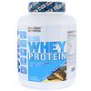 EVLution Nutrition, 100% сывороточный белок, шоколадное арахисовое масло, 4 фунта (1814 г)