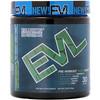 EVLution Nutrition, ENGN Shred, предтренировочный комплекс Pre-Workout Shred Engine, зеленое яблоко, 222 г