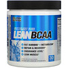 EVLution Nutrition, LEAN BCAA, Blue Raz, 8.4 oz (237 g)