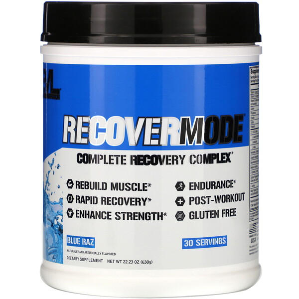 Recover Mode, Complete Recovery Complex, 22.23 oz (630 g)