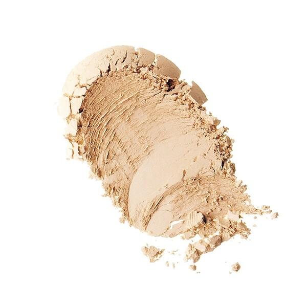 Полуматовая рассыпчатая основа под макияж, Средний тон 4N, .17 унций (4.8 г)
