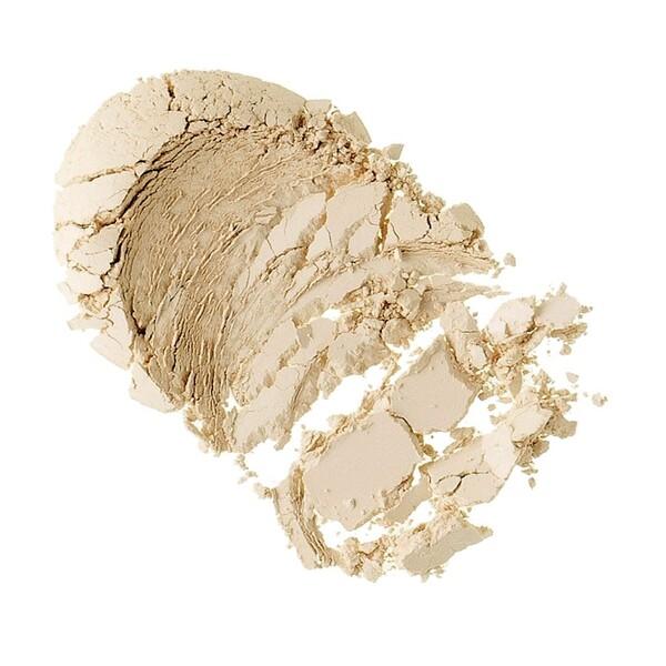 Полуматовая рассыпчатая основа под макияж, Светлый тон 2N, .17 унций (4.8 г)