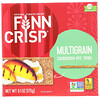 Finn Crisp, Multigrain Thin Crispbread, 6.2 oz