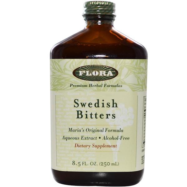 Шведские горькие настойки (Swedish Bitters), 250 мл