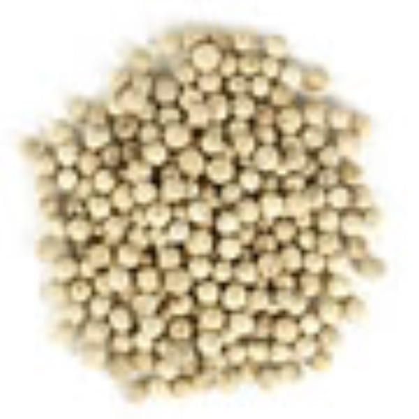 Frontier Natural Products, Whole White Peppercorns, 16 oz (453 g) (Discontinued Item)