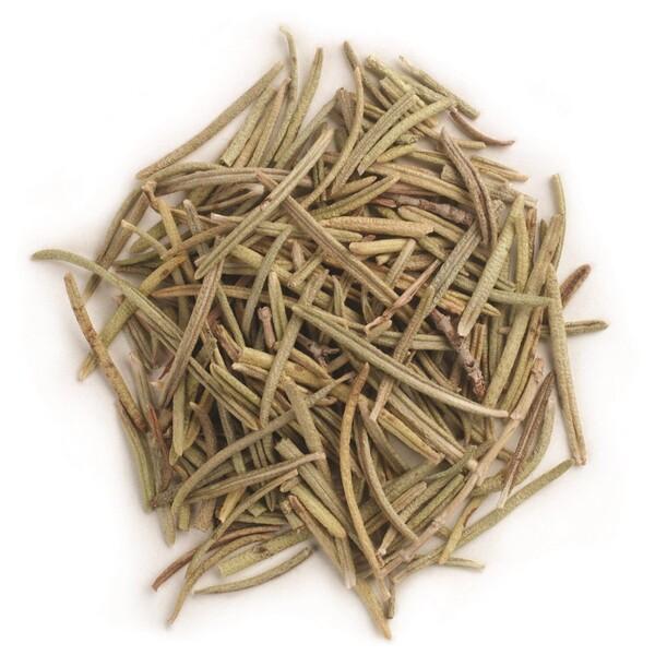 Органический цельный лист розмарина, 453 г (16 унций)