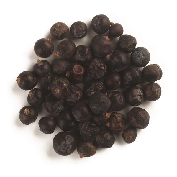Цельные ягоды можжевельника 16 унции (453 г)