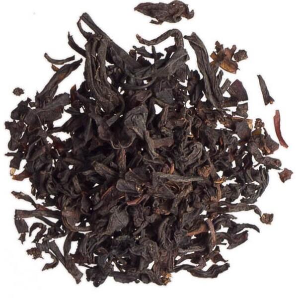 Органический английский чай для завтрака, 453 г (16 унций)