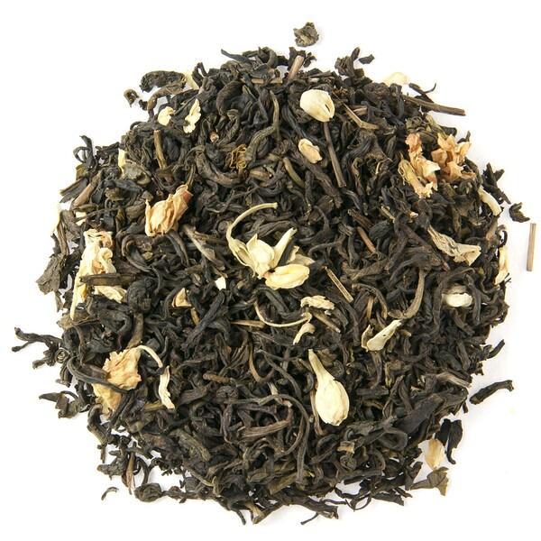 Органический жасминовый чай, 16 унций (453 г)