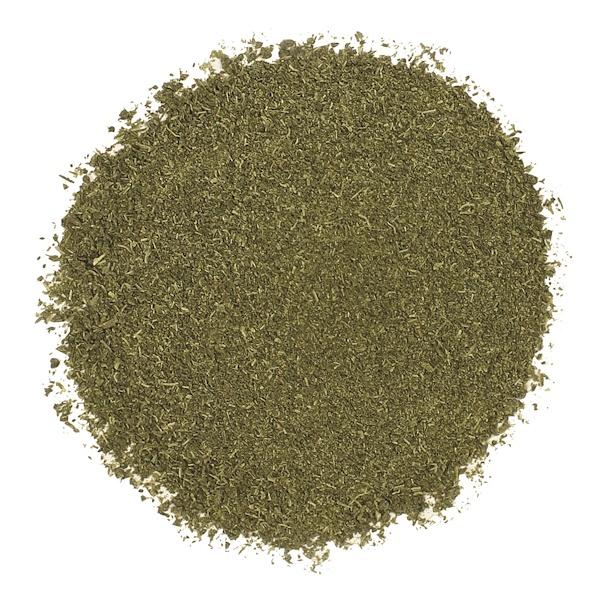 Органические молотые ростки пшеницы, 16 унций (453 г)