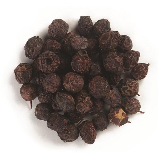 Органические цельные ягоды боярышника, 16 унций (453 г)