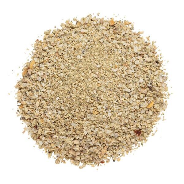 Frontier Natural Products, Сертифицированная органическая смесь трав, 453г