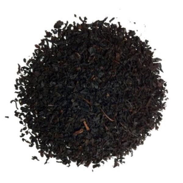Органический чай с бергамотом Earl Grey, 453 г (16 унций)