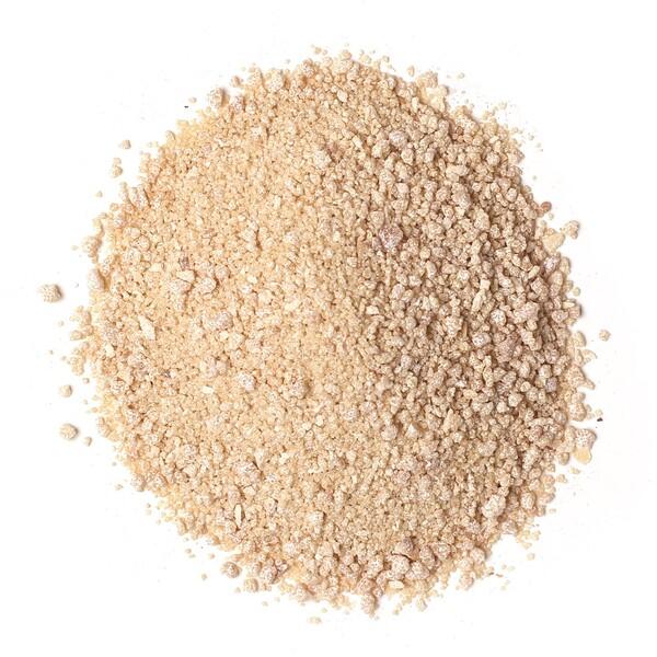 Органический гранулированный кленовый сироп, 16 унций (453 г)