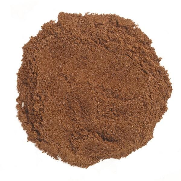 Вьетнамская органическая молотая корица премиум-качества, 453 г (16 унций)