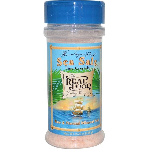 Гималайская розовая морская соль , 8,75 унций ( 248 г )