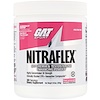 GAT, NITRAFLEX, Pink Lemonade, 10.6 oz (300 g)