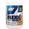 GAT, Аминокислоты с разветвлённой цепью Flexx, апельсиновый взрыв, 12,1 унц. (345 г)