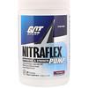 GAT, Nitraflex Pump, фруктовый пунш, 10 унц. (284 г)