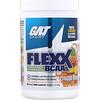 GAT, Аминокислоты с разветвленной цепью Flexx, ананас и манго, 13,7 унц. (390 г)