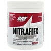 GAT, NITRAFLEX, Fruit Punch, 10.6 oz (300 g)
