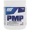 GAT, PMP, предтренировка, максимальная мышечная нагрузка, со вкусом малины, 9 унций (255 г)