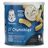 Gerber, Lil' Crunchies, для малышей от 8месяцев, палочки со вкусом соуса ранч, 42г (1,48унции)