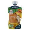 Gerber, Smart Flow, Organic, банан и манго, 99г (3,5унции)