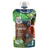 Gerber, Smart Flow, Organic, яблоко, черника и шпинат, 99 г (3,5унции)