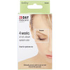 Godefroy, 28 Day Mascara, гель для окрашивания ресниц, коричневый, набор для 25применений