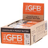 The GFB, Gluten Free Bar, Chocolate Peanut Butter, 2.05 oz (58 g)