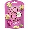 GoCo, Хрустящие кокосовые конфеты с жареными семенами чиа, 40 г (1.4 oz)