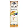 Garden of Life, MyKind Organics, спрей с органическим витамином C, вкус апельсина и мандарина, 58мл (2жидкие унции)