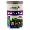 Greens Plus, Органический суперпродукт, Дикая ягода, 8.46 унций (240 г)