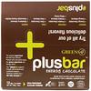 Greens Plus, Plusbar, Energy Chocolate, 12 Bars, 2 oz (59 g) Each