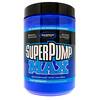 Gaspari Nutrition, SuperPump Max, синий малиновый лед, 640 г (1,41 фунта)