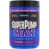 Gaspari Nutrition, SuperPump Max, Grape Cooler, 1.41 lbs (640 g)