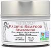 Gustus Vitae, Деликатесная смесь сухих специй, приправа для тихоокеанских морепродуктов, 2,3 унц. (65 г)