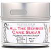 Gustus Vitae, Тростниковый сахар, Все ягоды, 2,1 унц. (59 г)