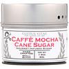 Gustus Vitae, Тростниковый сахар, кафе мокко, 1,9 унц. (53 г)