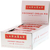 Larabar, The Original Fruit & Nut Food Bar, Coconut Cream Pie, 16 Bars, 1.7 oz (48 g) Each