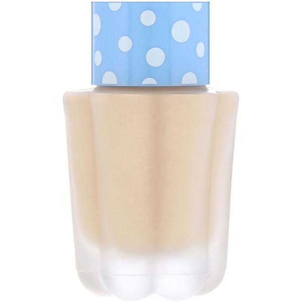 Aqua Petit Jelly BB, SPF 20 PA++, Aqua Beige 01, 1.35 oz (40 ml)