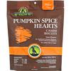 Holistic Blend, My Healthy Pet, Pumpkin Spice Hearts, печенье для собак, 8,29 унц. (235 г)