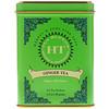 Harney & Sons, Имбирный чай, 20 чайных пакетиков, 1,4 унции (40 г)