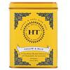 Harney & Sons, HT Tea Blend, желтый и голубой, ромашка и лаванда, без кофеина, 20 чайных саше, 40 г (1,4 унции)