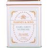Harney & Sons, Качественные сорта чая, эрл грей Supreme, 20 саше, 40 г (1,4 унции)
