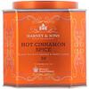 Harney & Sons, Горячий коричный пряный черный чай с апельсином и сладкой гвоздикой, 30 пакетиков, 2,67 унции (75 г)