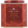 Harney & Sons, Африканская осень, травяной чай без кофеина, 30 пакетиков, 2,67 унции (75 г)